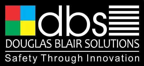Douglas Blair Solution DBS logo